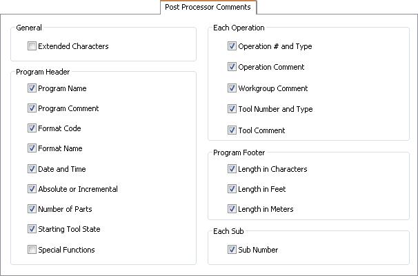 ArtCAM 2010_Post Processor Configuration Guide – Cad cam