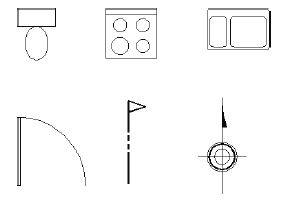 Autocad Interface Cad Cam Engineering Worldwide  sc 1 st  Interior Design & Architectural Drawing Door - Interior Design