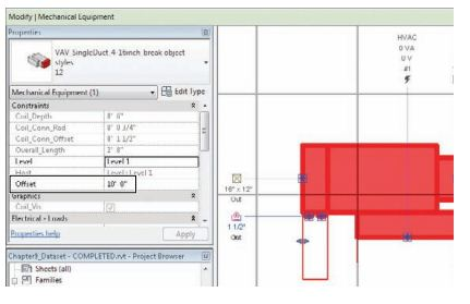Creating Mechanical Systems Revit mep – Cad cam Engineering