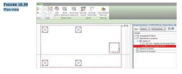 Using the Duct Routing Tools Revit mep – Cad cam Engineering WorldWide