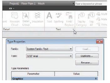 Text Revit mep – Cad cam Engineering WorldWide