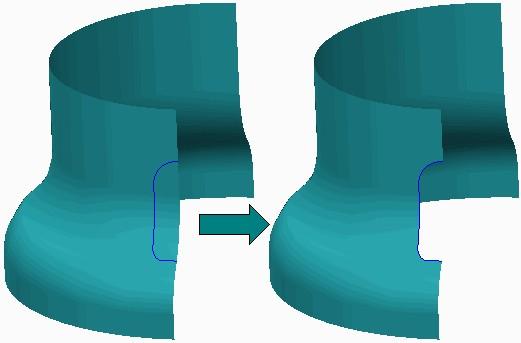 Analyzing Surface Editing and Manipulation 2