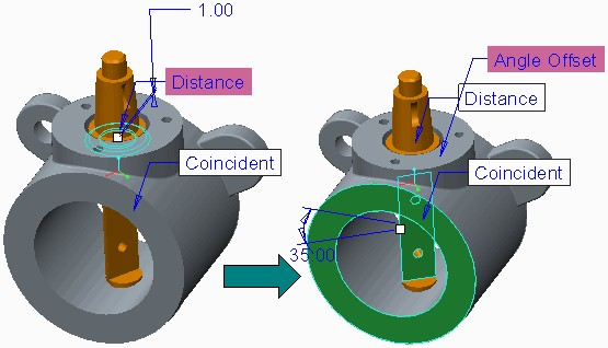 Assembling using Automatic 2