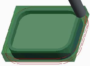 Basic Profile Milling 2