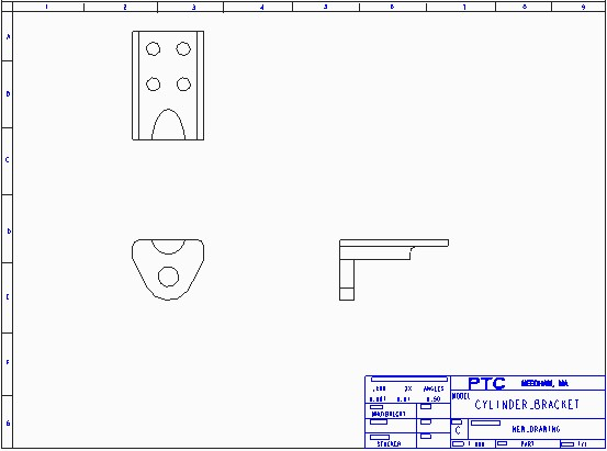 Creating New Drawings using Drawing Templates – Cad cam ...