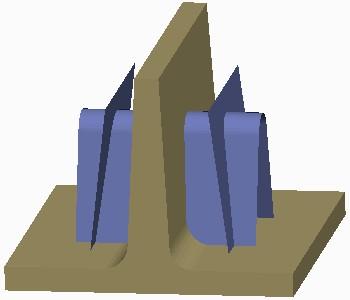 Creating Saddle Shutoff Surfaces 2