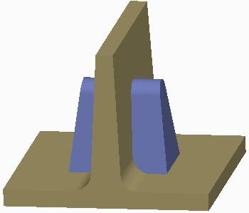 Creating Saddle Shutoff Surfaces 3