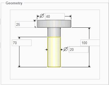 Creating Standard Milling Tools 1