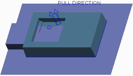 Creating a Parting Surface Manually 3