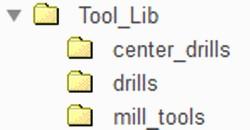 Retrieving Tool Data 1