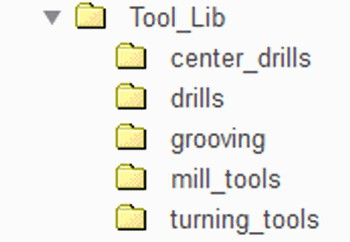 Retrieving Turning Tool Data 1