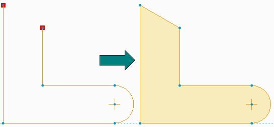 how to fix open constrants catia