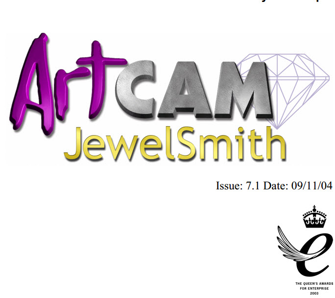 crack artcam jewelsmith 9.1 free downloads | 28