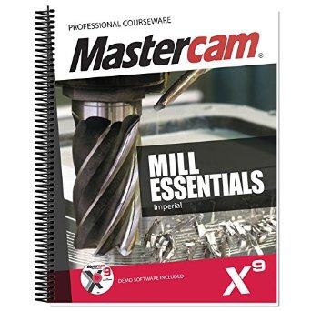MASTERCAM X9 MILL