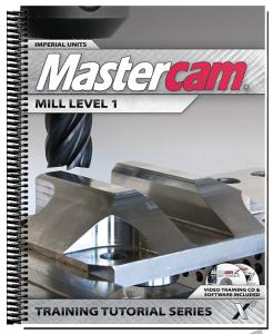 mastercam x7-1