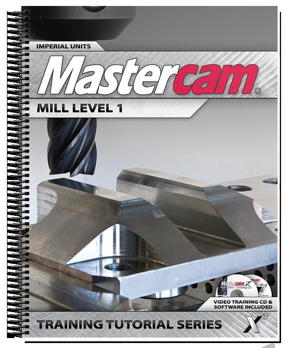 mastercam x7 mill level 1 training cad cam engineering worldwide rh cadcamengineering net
