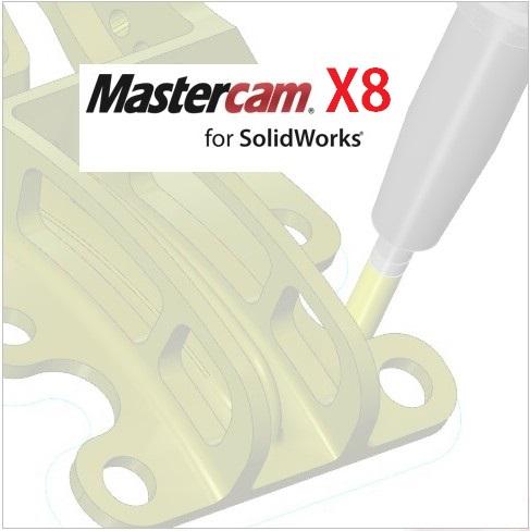 mastercam x8
