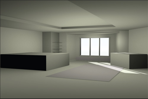 3ds max 2010 lighting and rendering