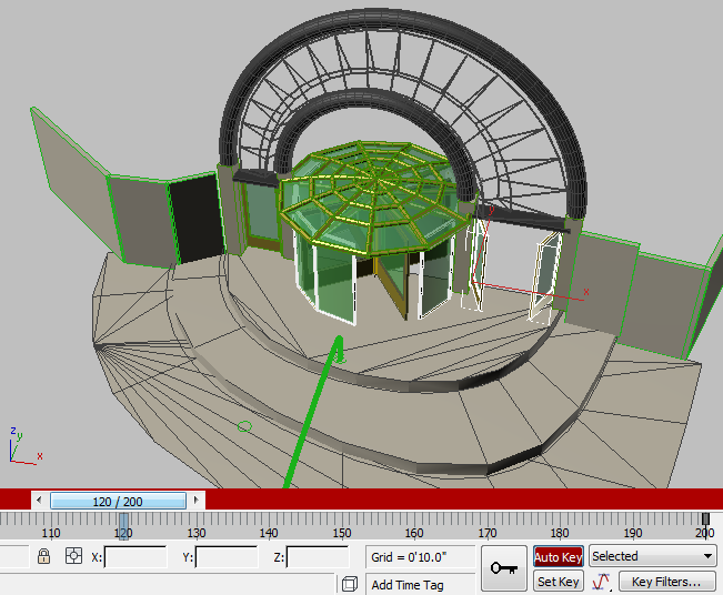 AUTODESK 3Ds max user