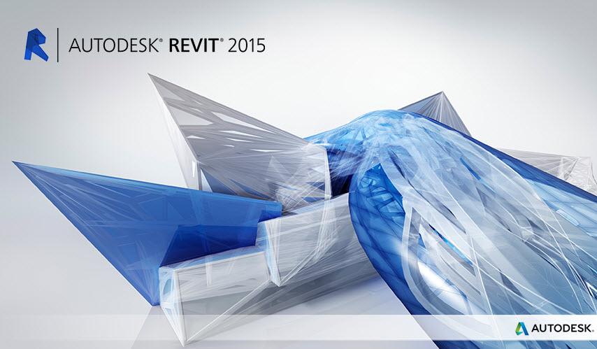AUTODESK REVIT 2015