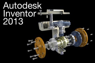 autodesk Inventor_2013