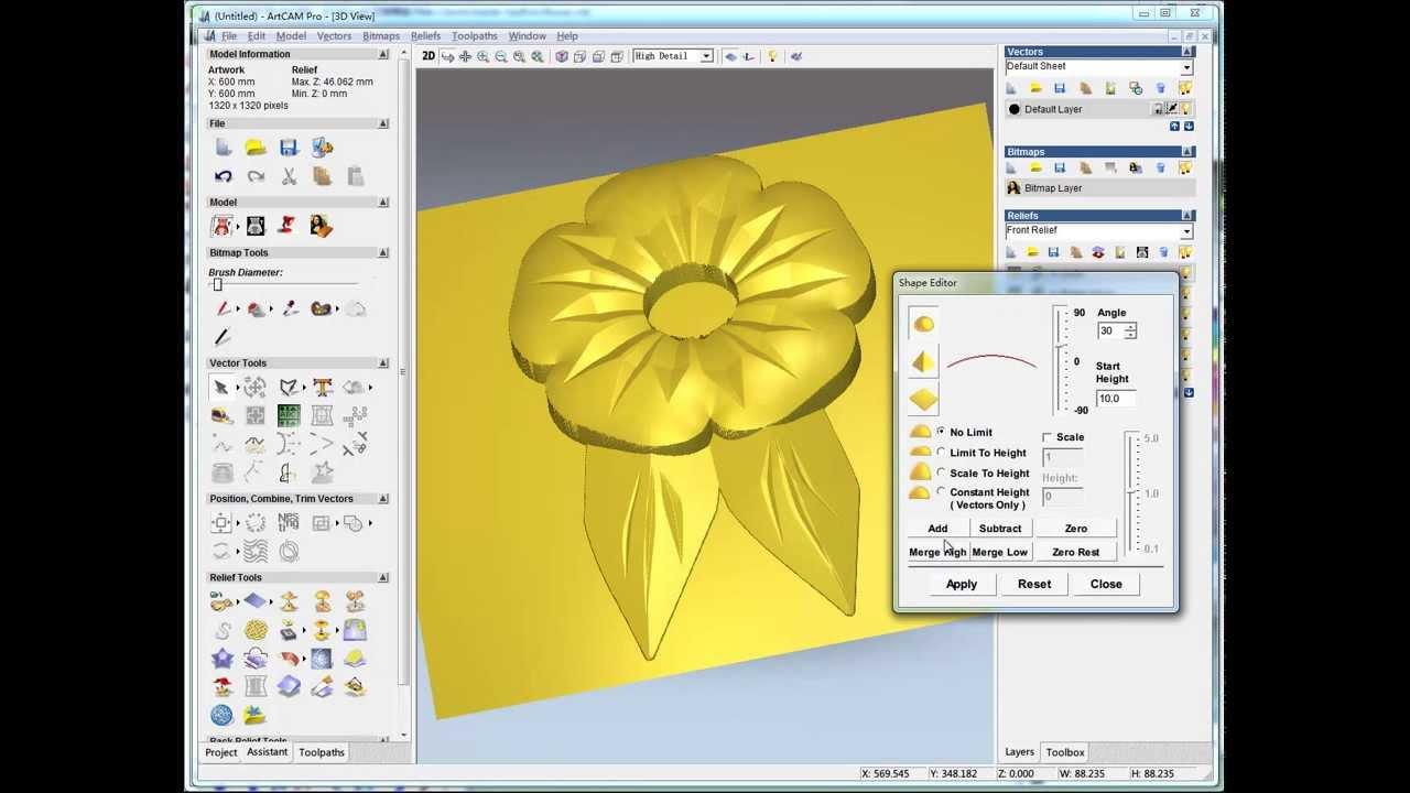 Artcam pro 2008 crack download