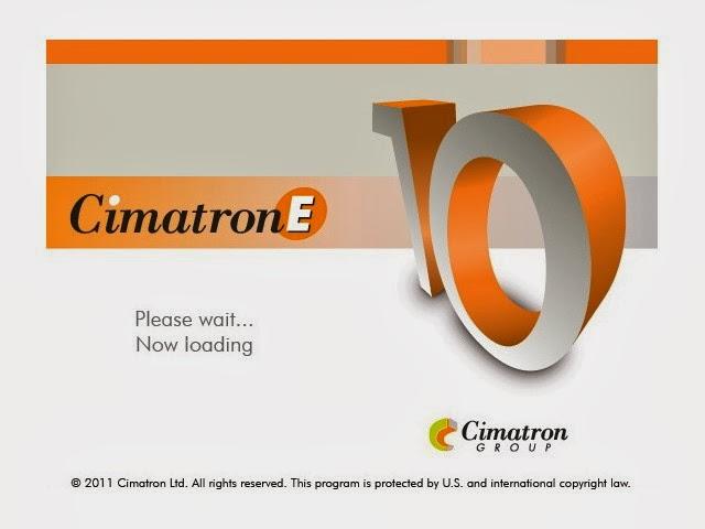 cimatron e10